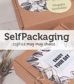 Banner Selfpackaging