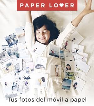 Banner Paper Lover