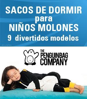 Banner El Saco de Pingüino