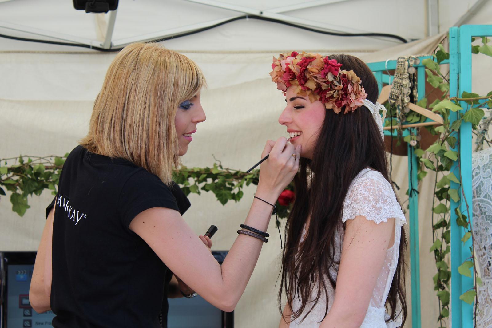 No te pierdas el evento más DIY de Barcelona, el Handmade Festival