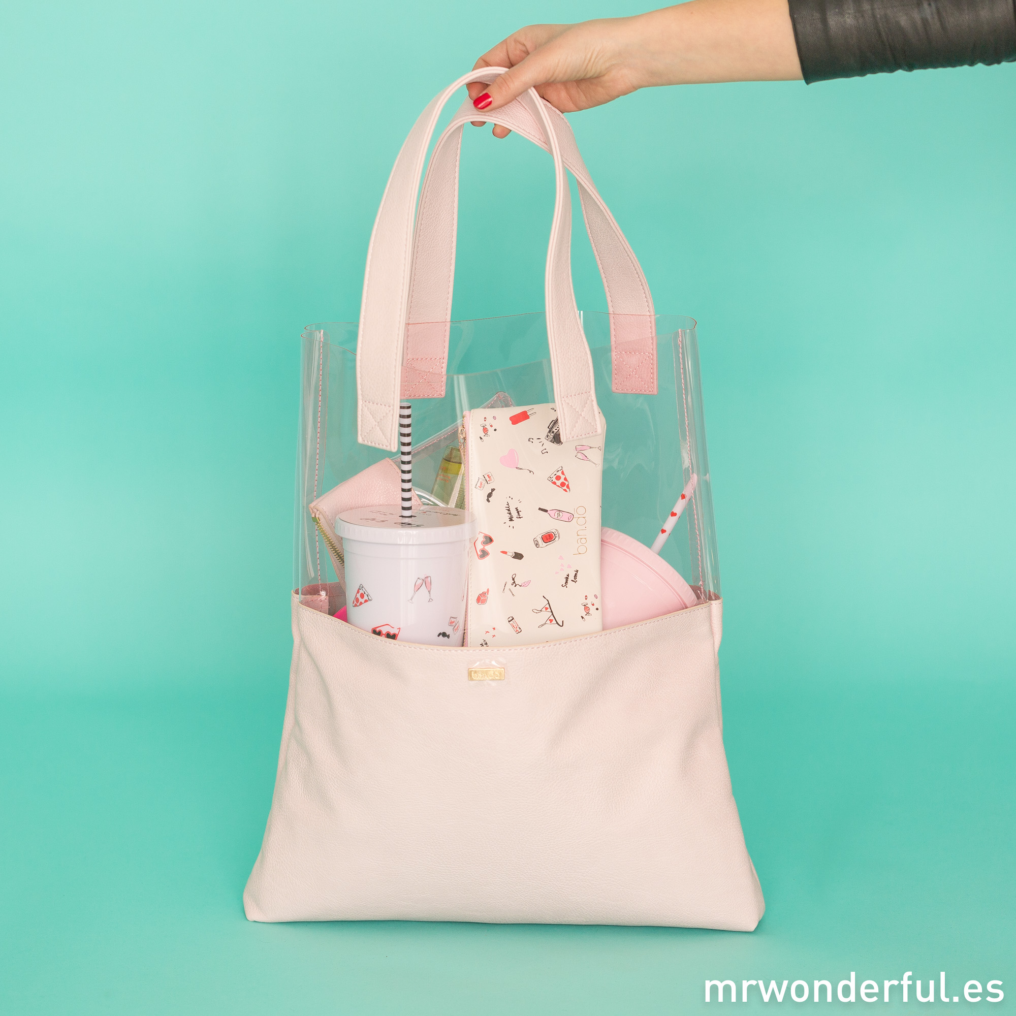 mrwonderful_PRA02807_Bolso-shopper-de-color-rosa-Boo-10
