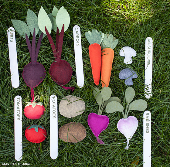 DIY_Felt_Veggies