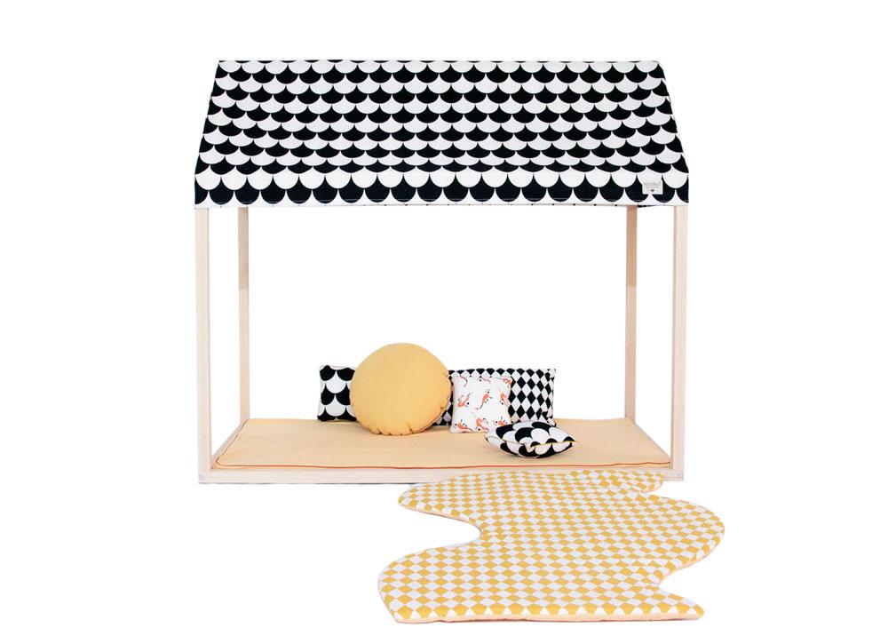casita de juegos infantil minimoi