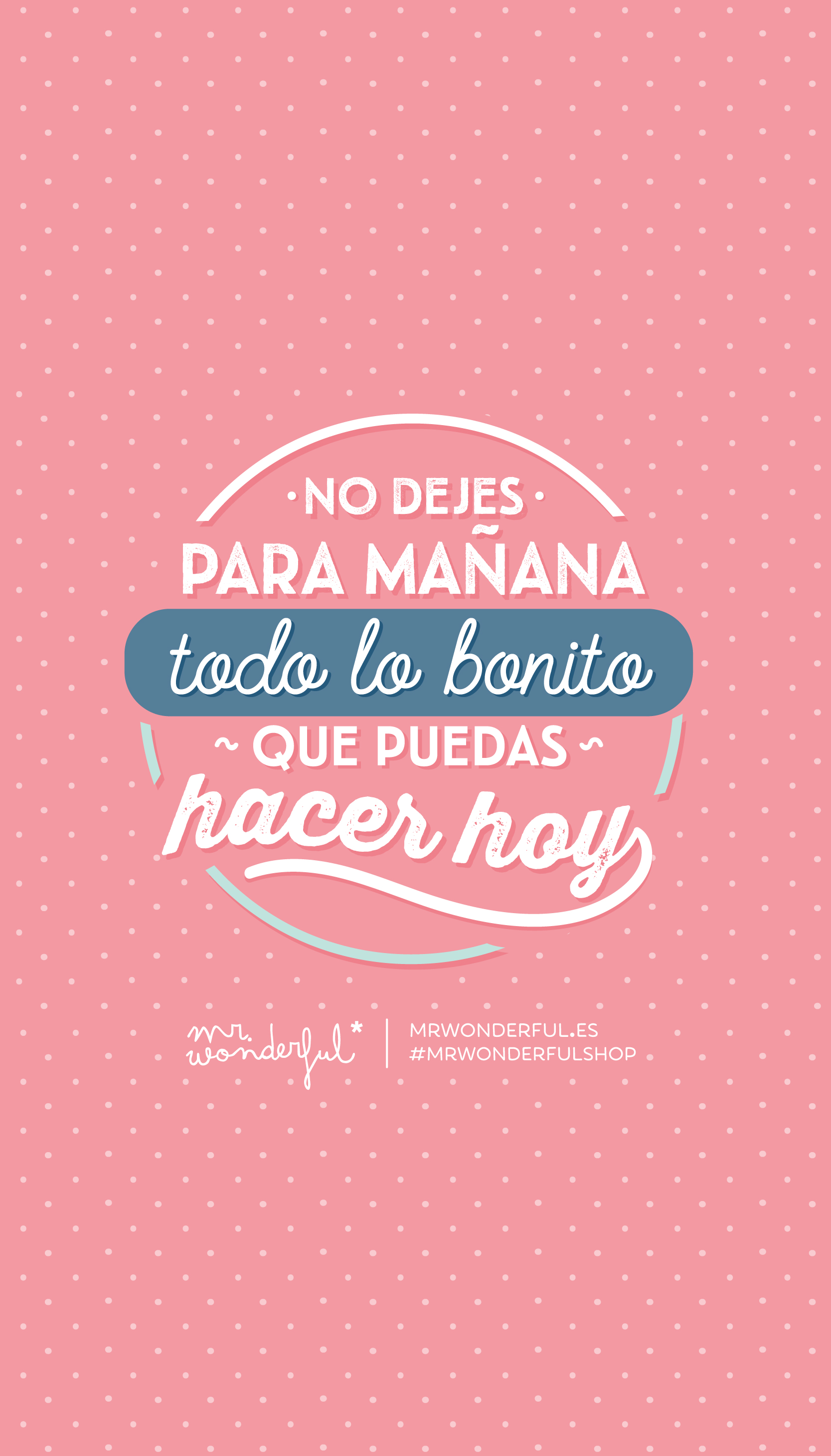 Fondos de pantalla descargables Mr Wonderful | OnlyNess