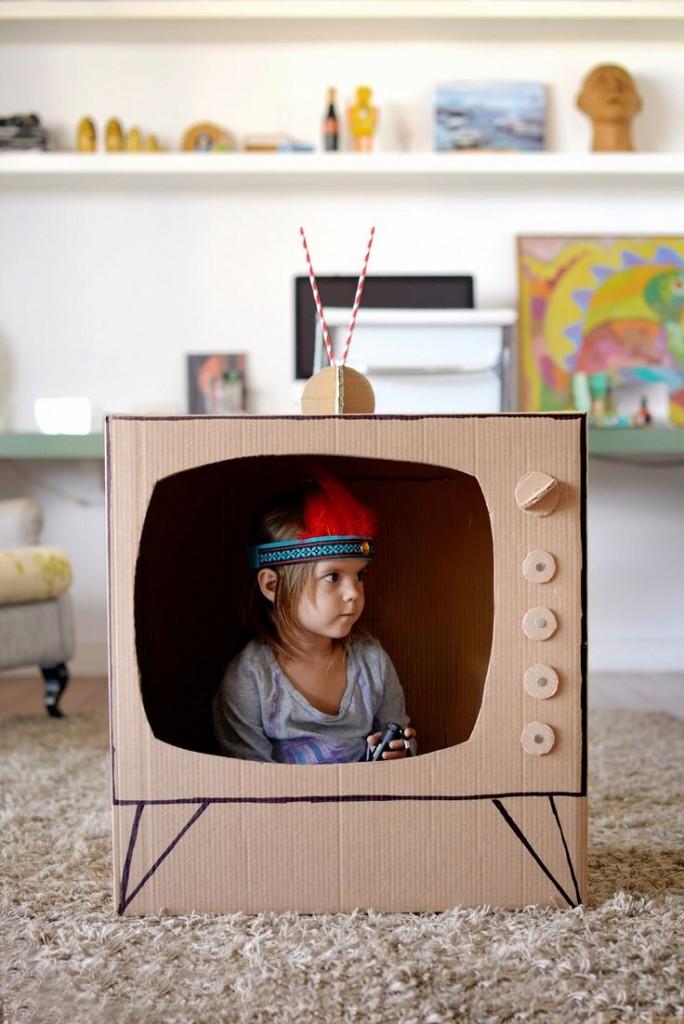 DIY: Crea los juguetes para los peques de la casa con tus propias manos
