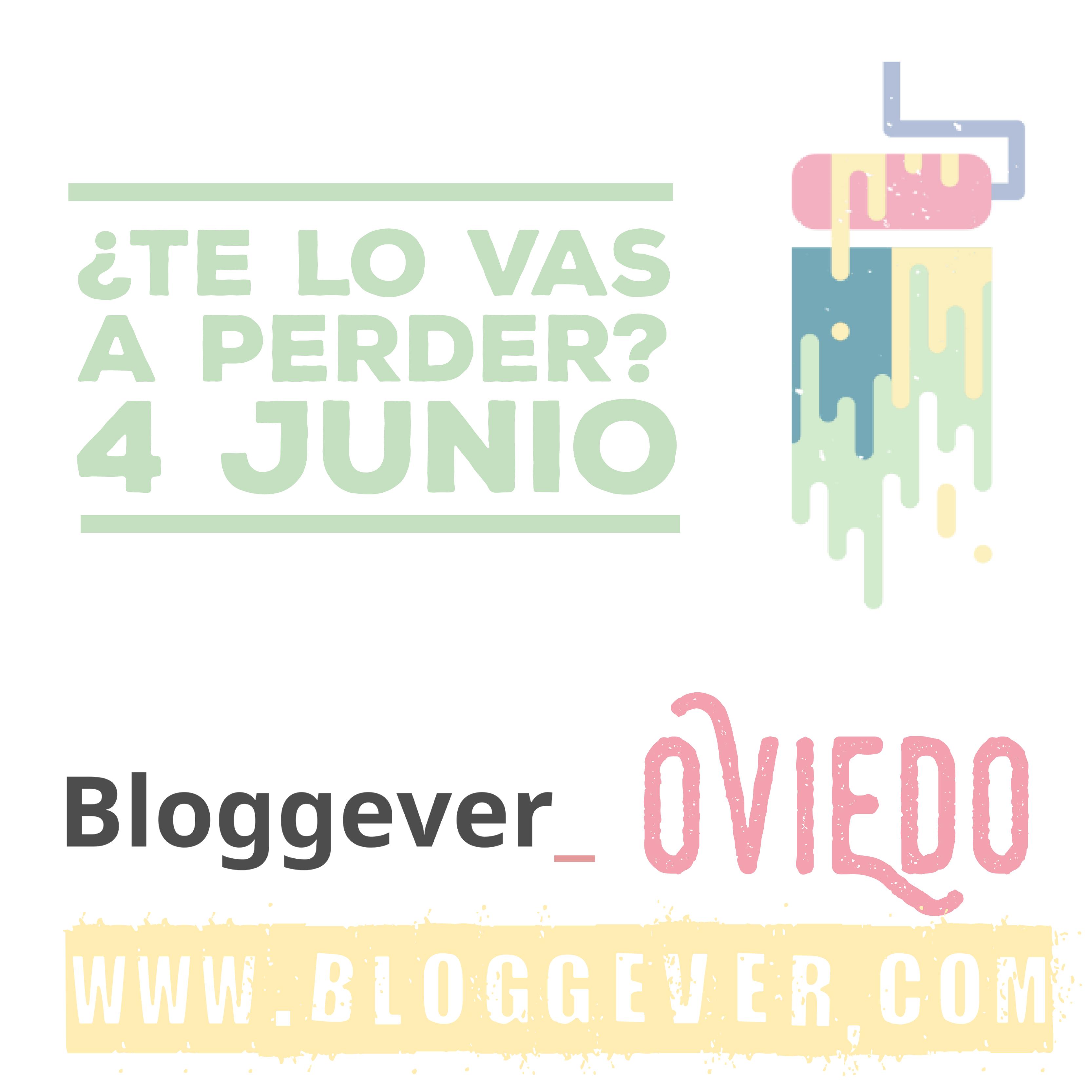 No te lo puedes perder: Bloggever convierte Oviedo en la capital bloguera