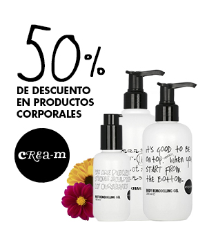 Banner Cream Cosmetics