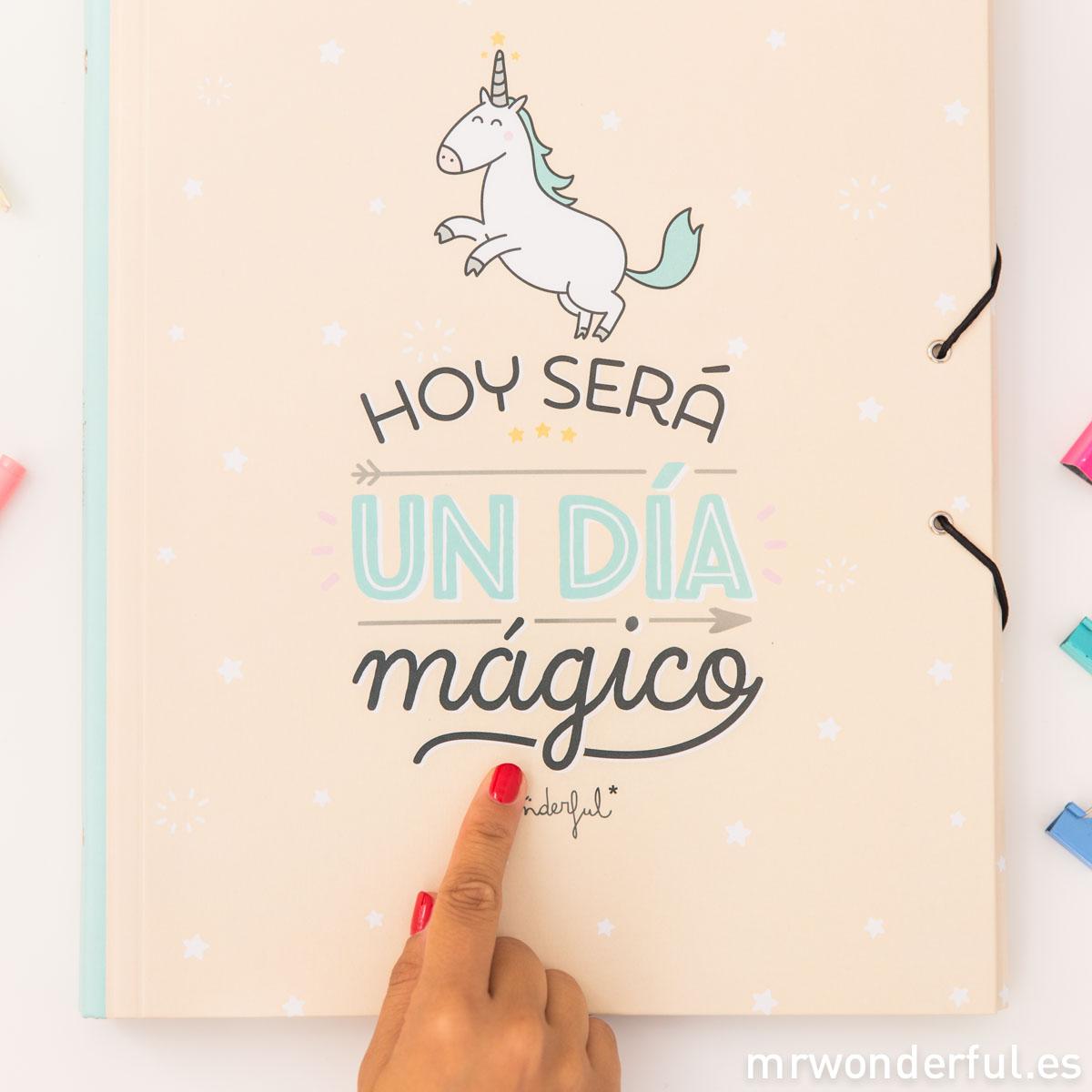 mrwonderful_8435460707237_WOA03705ES_carpeta-separadora_Hoy-sera-un-dia-magico_CAST-3-Editar