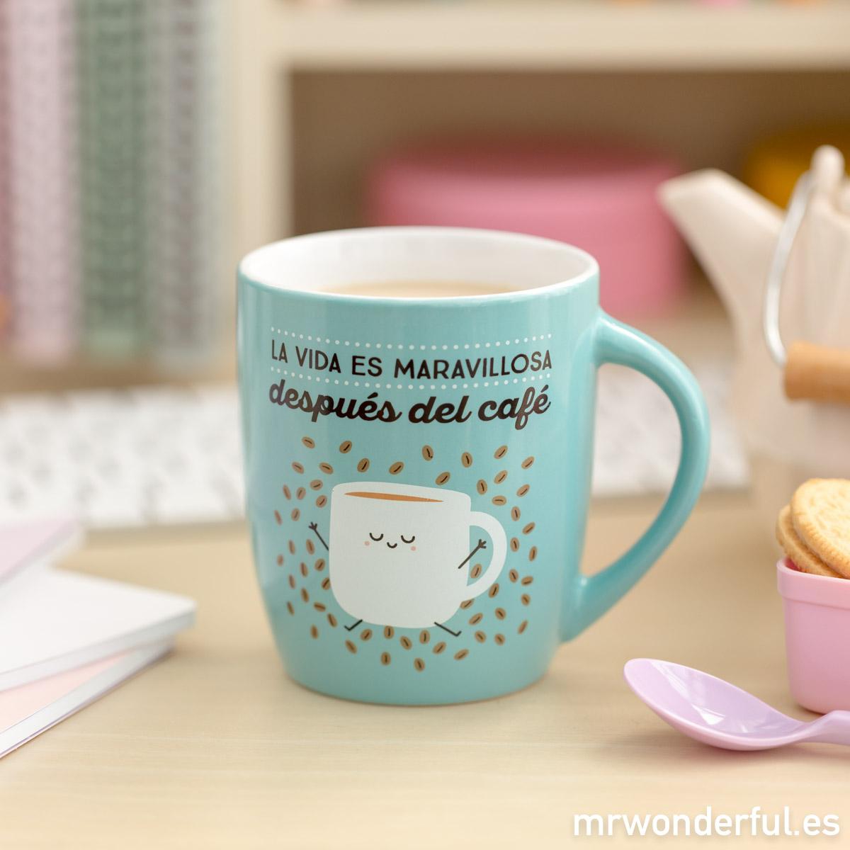 mrwonderful_8435460709071_WOA03774ES_La-vida-es-maravillosa-despues-del-cafe-ES-1