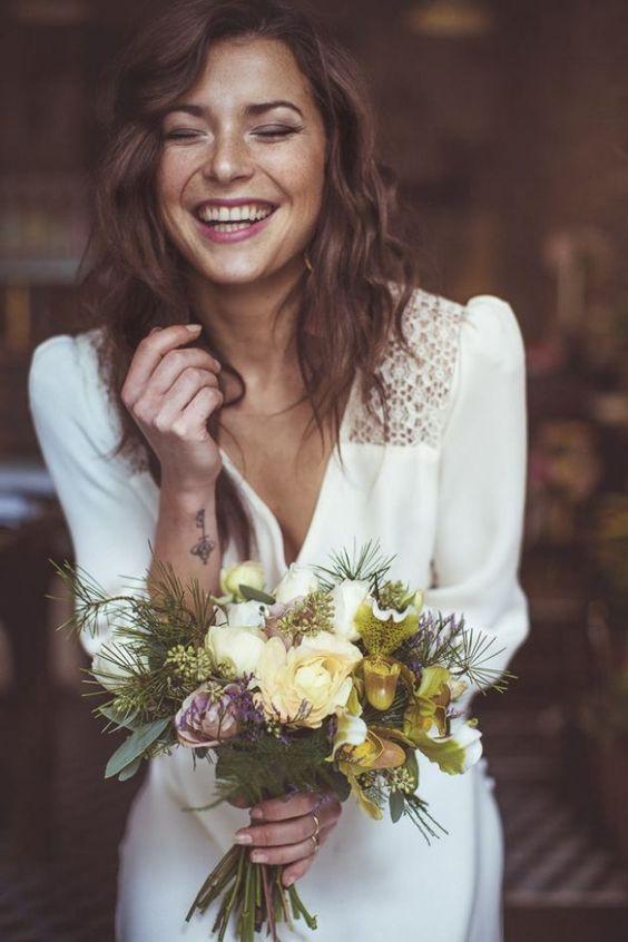 novia rienda