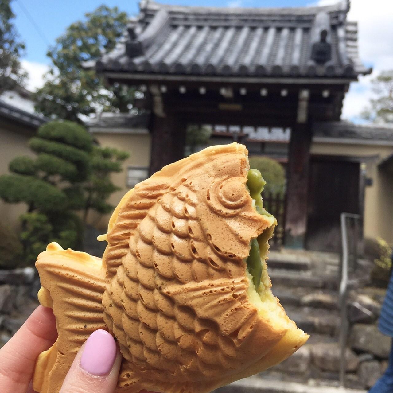 Streetfood-in-Japan