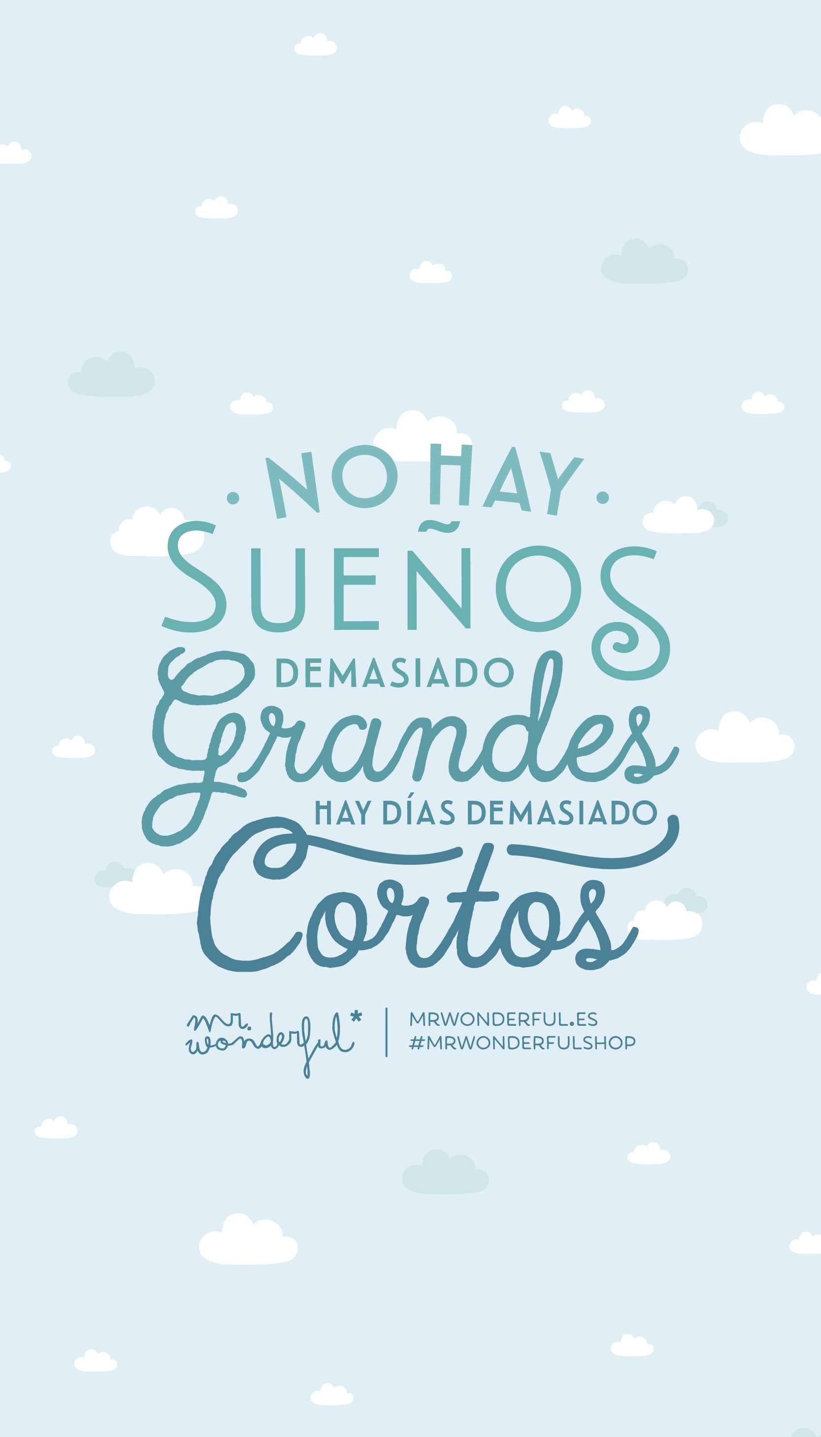 Fondos De Pantalla Descargables Mr Wonderful Onlyness: fondos movil mr wonderful