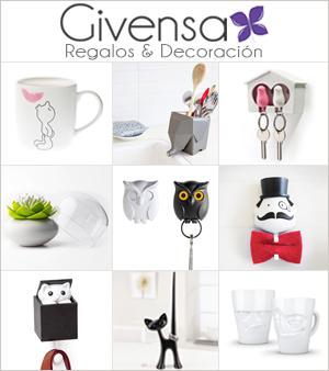 Banner Givensa