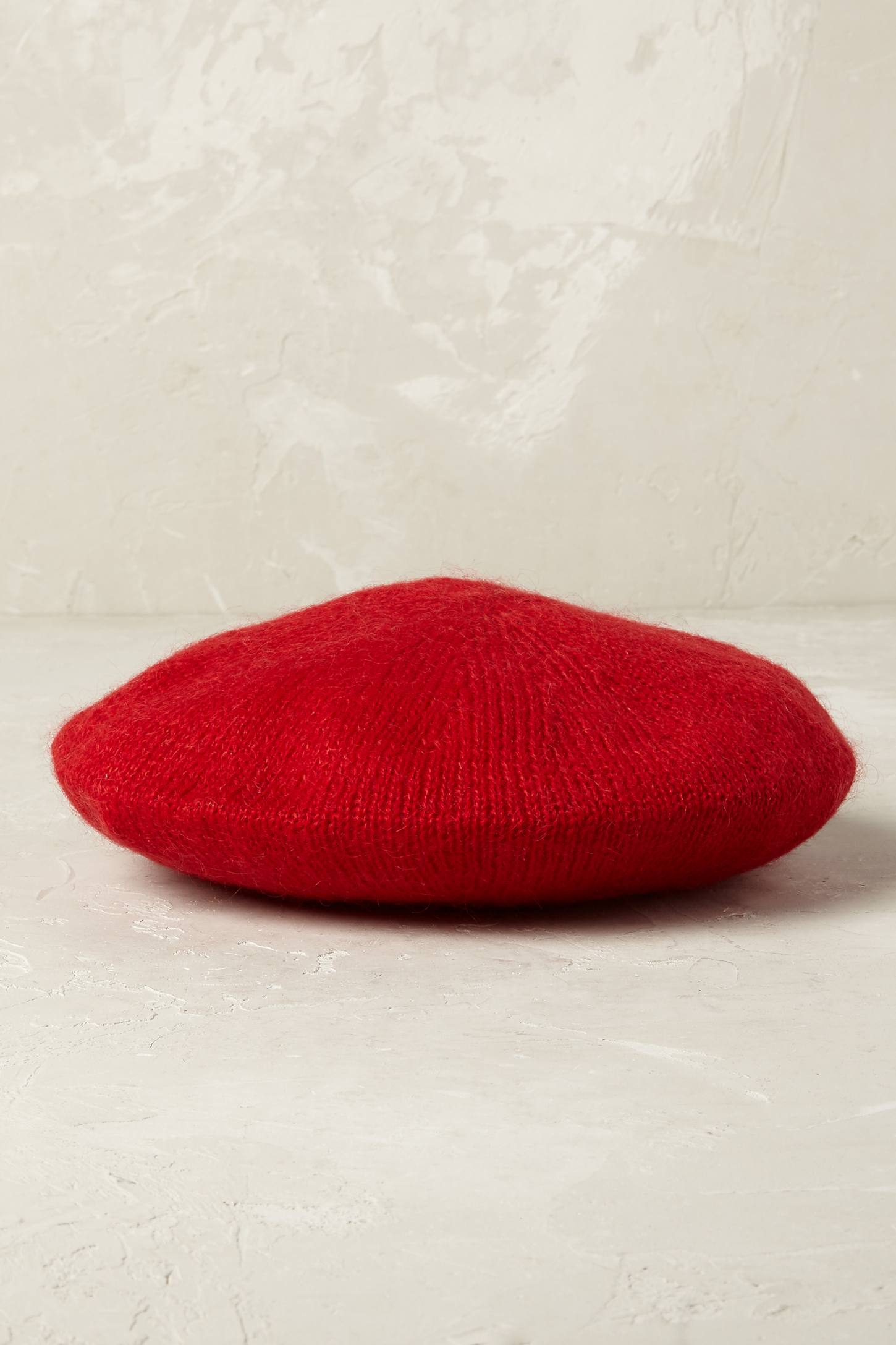 boina roja
