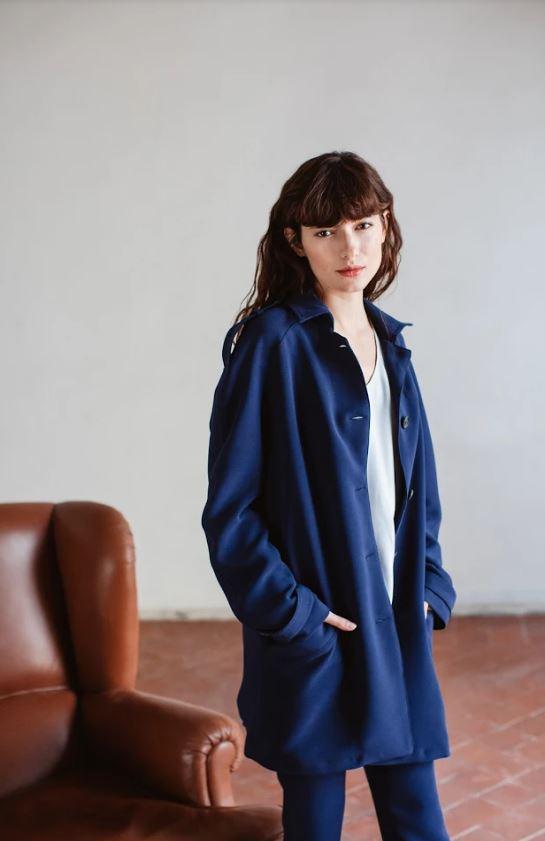 look_azul