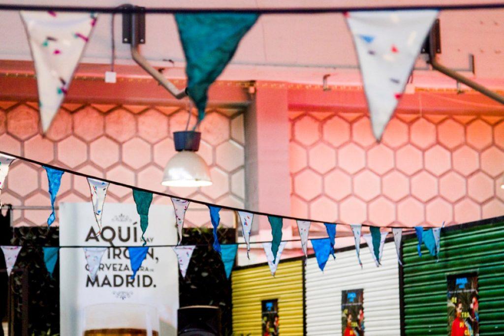 Los mercadillos, Markets y Pop-Ups navideños que no puedes perderte este año en Madrid
