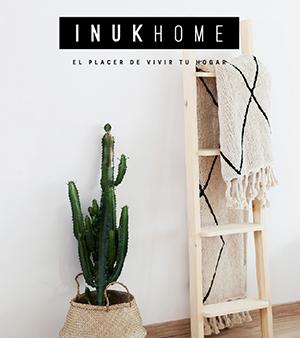 Banner Inuk Home