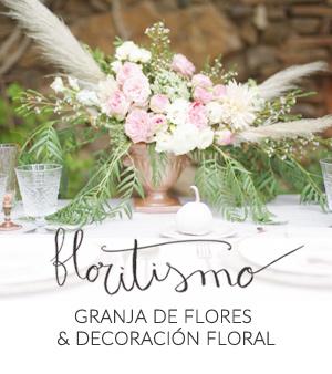 Banner Floritismo