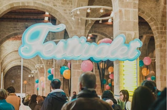 Los mercadillos y Pop-Ups de Navidad que no te puedes perder en Barcelona