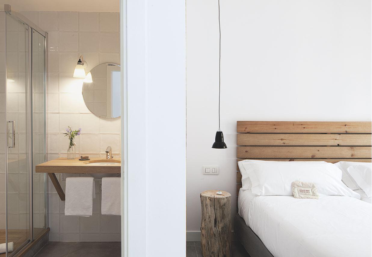Viajar y cuidar del medio ambiente en Barcelona es posible con el Hostal Grau