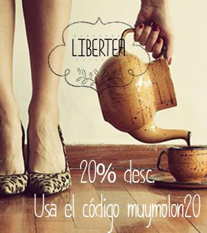 Banner Libertea