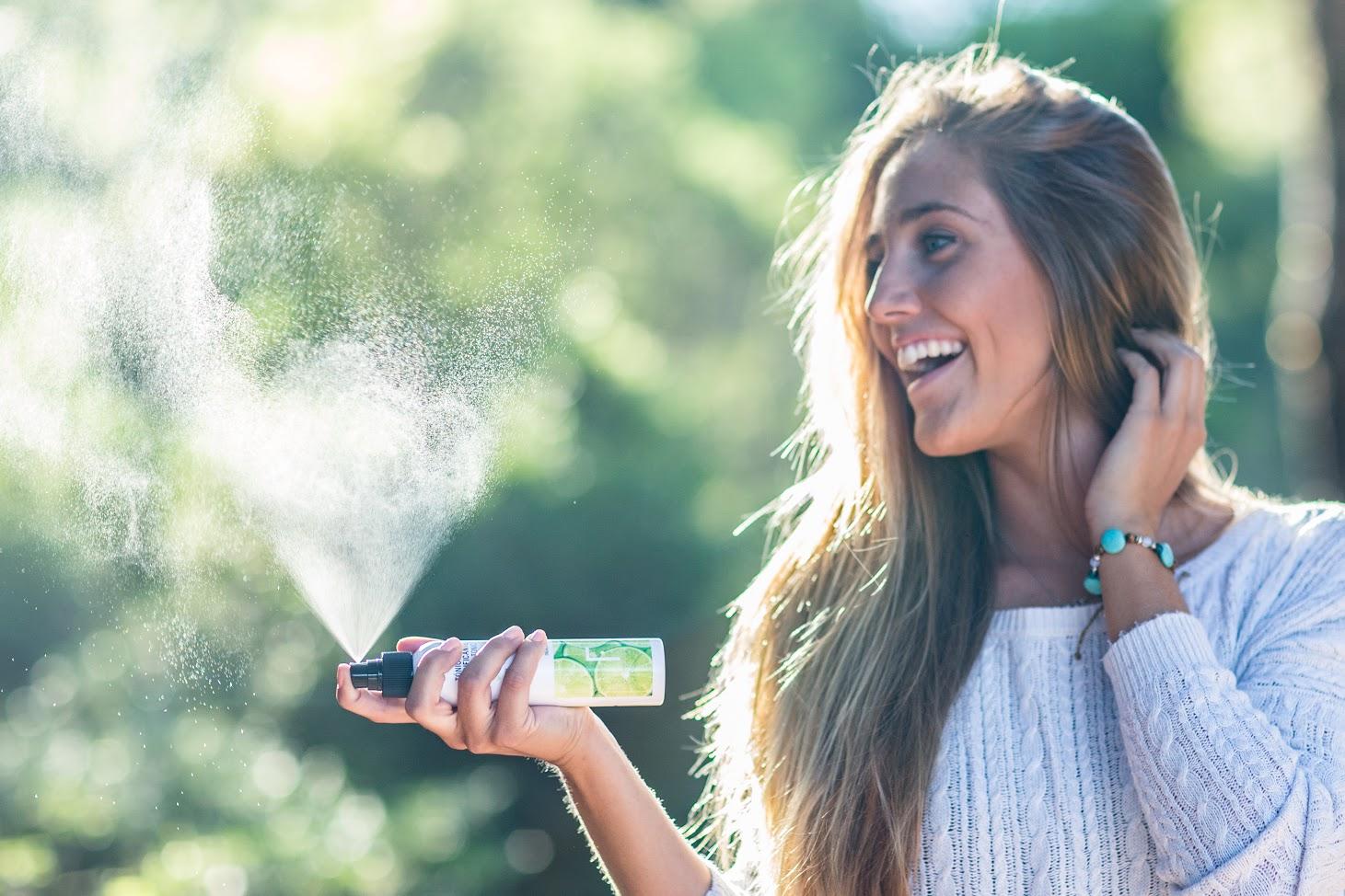 Freshly Cosmetics: pequeños emprendedores con grandes preocupaciones como cuidar el planeta.