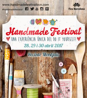 Banner Handmade Festival 2017