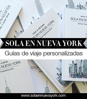 Banner Sola en Nueva York