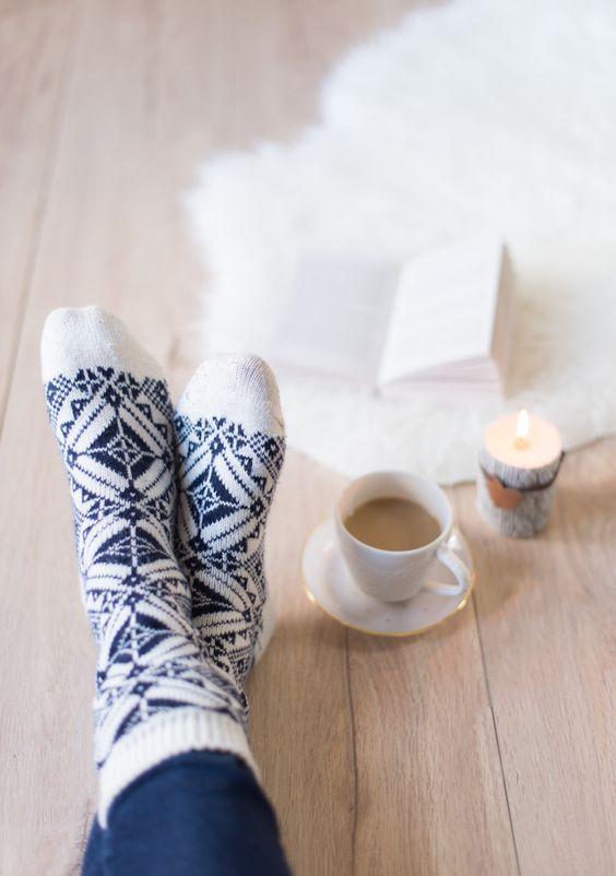 El hygge, el secreto de la felicidad que según los daneses está más cerca de lo que crees
