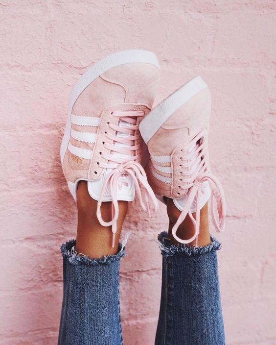 Zapatillas que te harán olvidar que existen los tacones