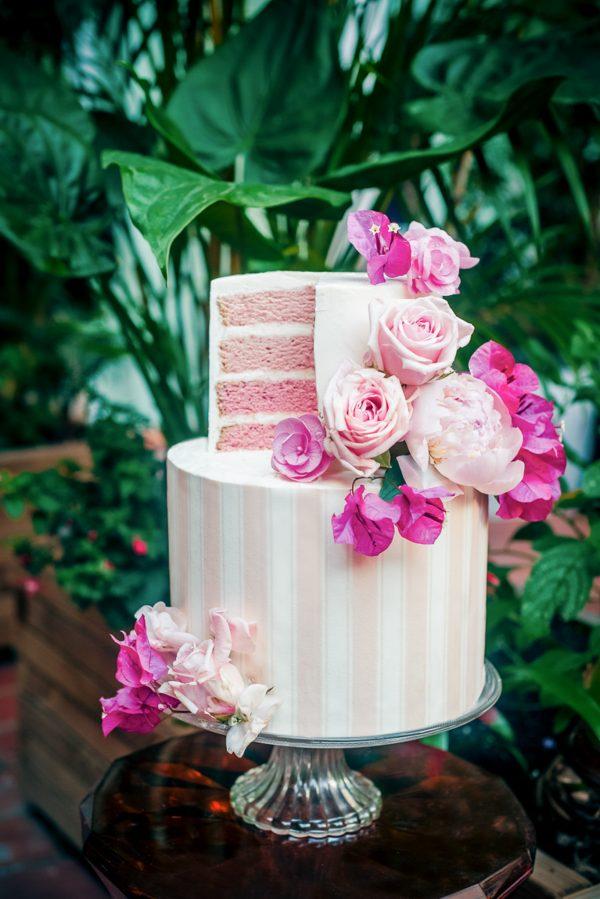 Lolita Bakery, la pastelería de los pasteles bonitos por fuera y por dentro