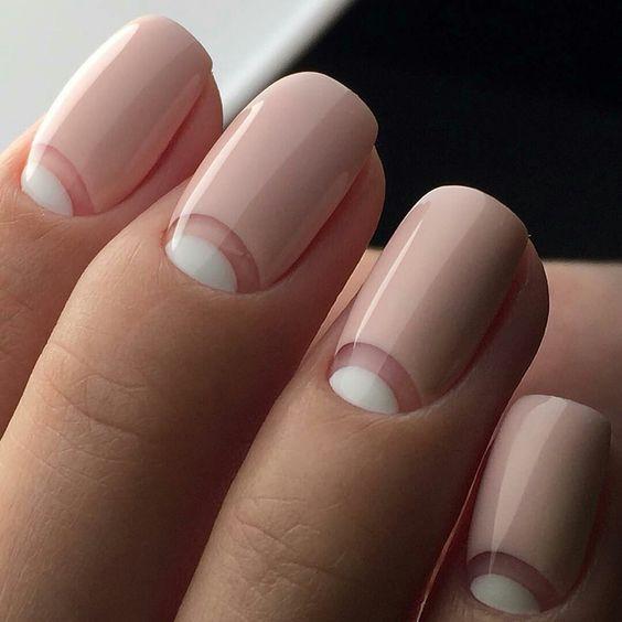 Ideias para pintar as unhas