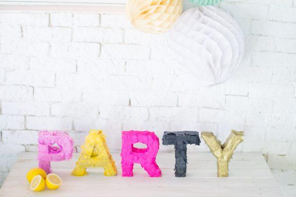 Aquí una party nos la tomamos al pie de la letra, ¡atentos a este DIY de La Chimenea de las Hadas!