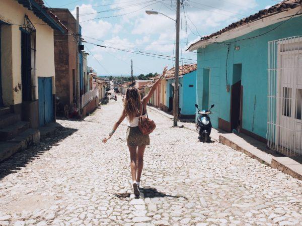 10 razones por las que visitar Cuba (por @arethalagalleta)