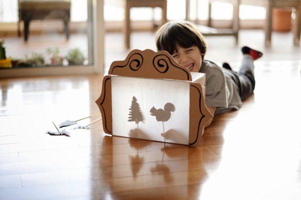 A partir de hoy, entretener a los más peques durante sus vacaciones, será juego de niños.