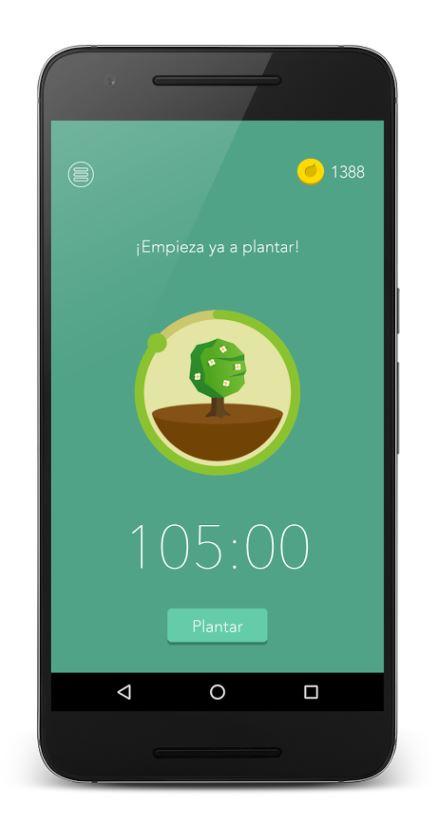 App de Forest