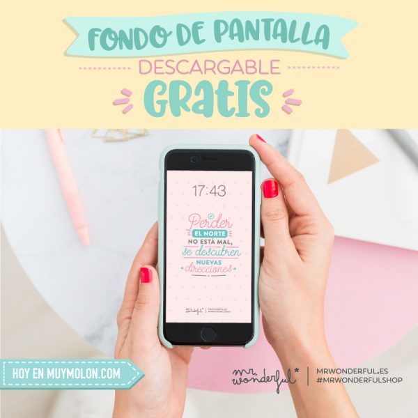 Fondo de pantalla de Mr. Wonderful