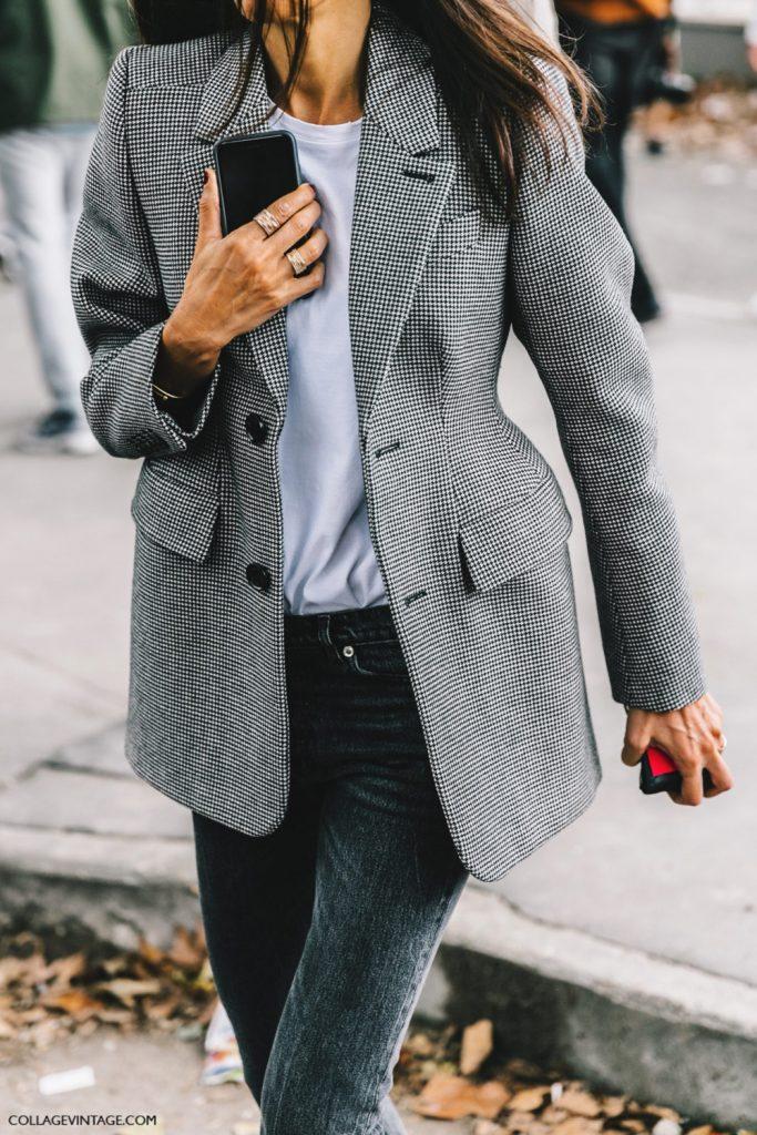 chaquetas y blazer para mujer