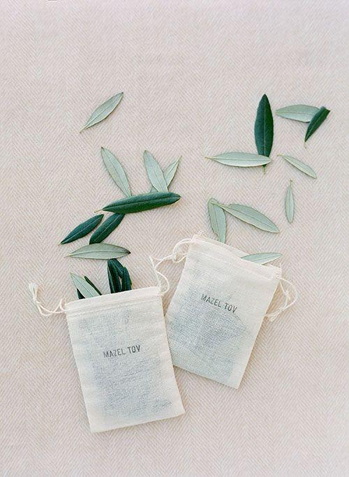olivo para bodas