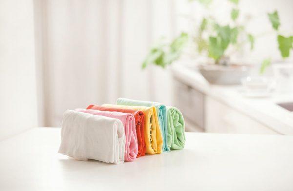 organizar armarios por colores