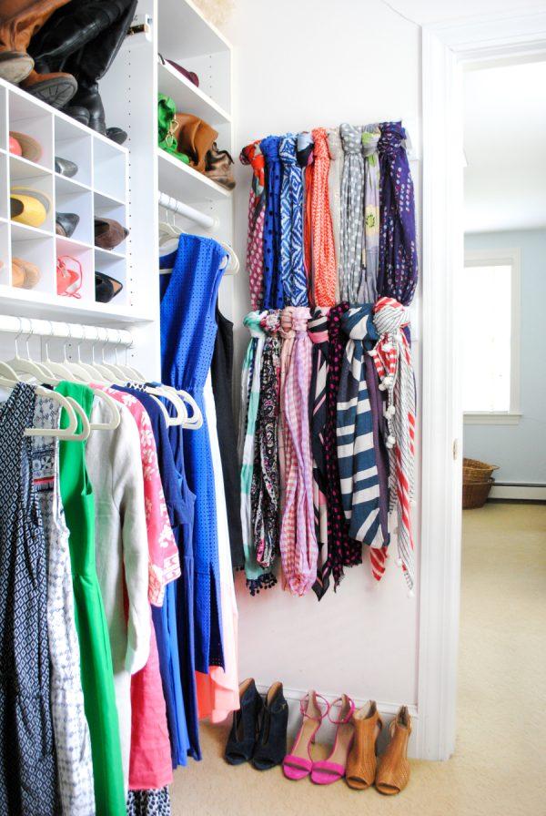 tips para organizar tus complementos