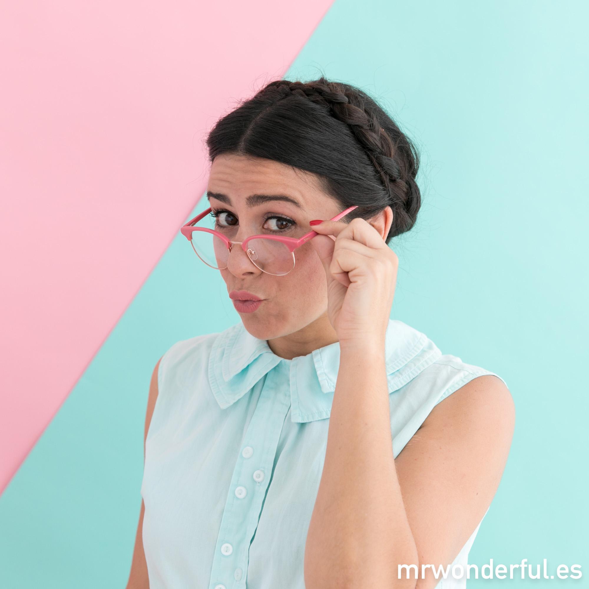 Gafas Mr. Wonderful