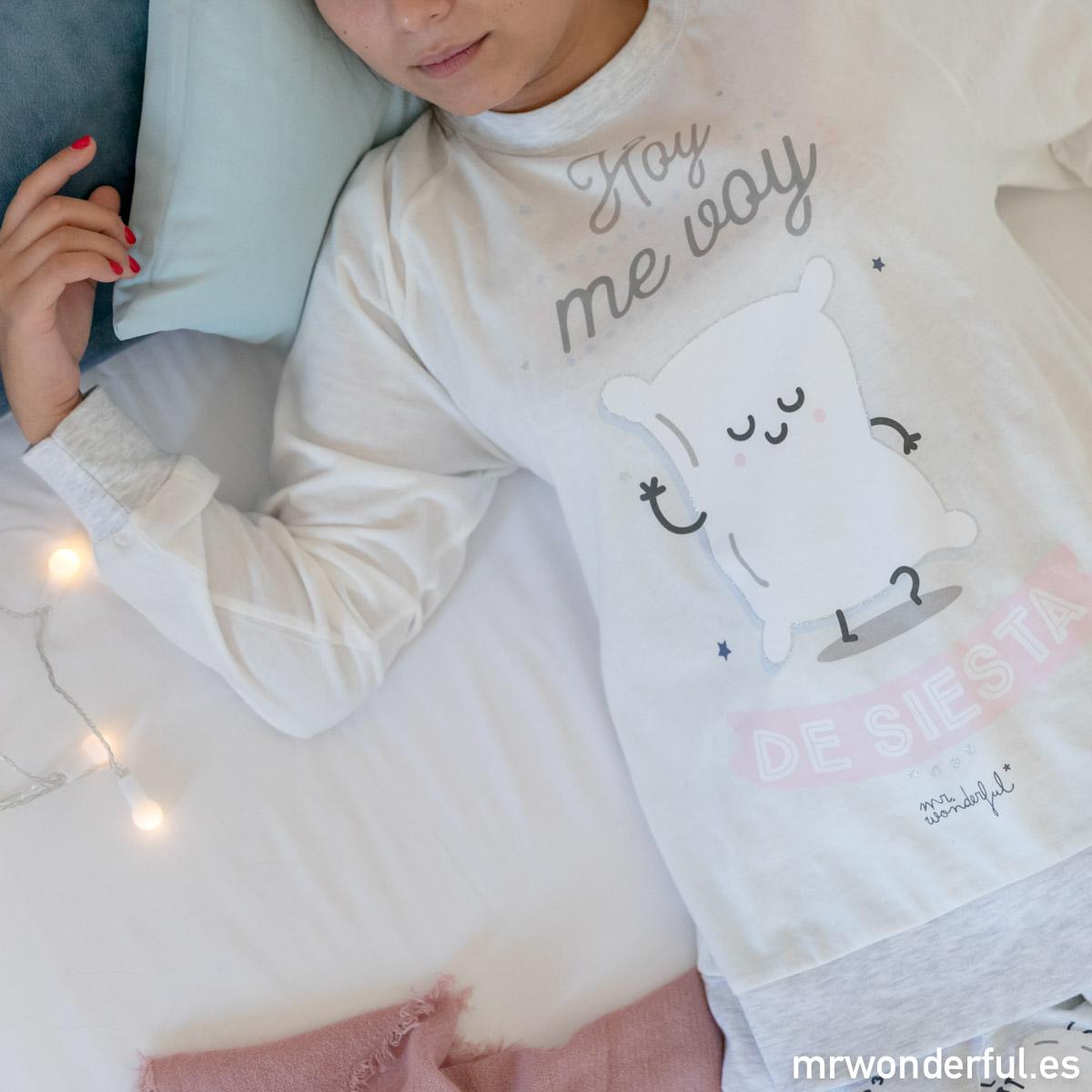 pijama unicornio oysho