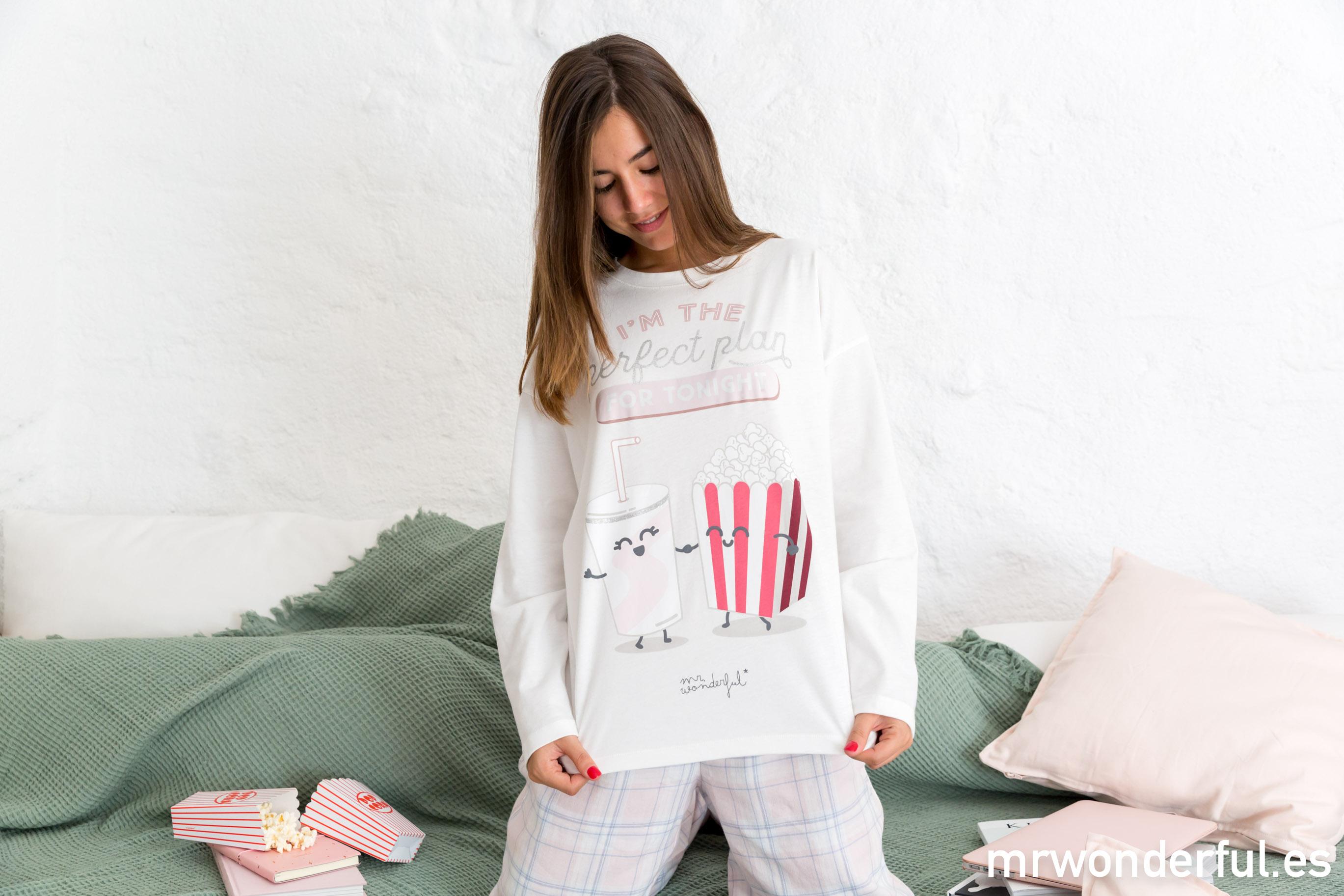pijama en inglés