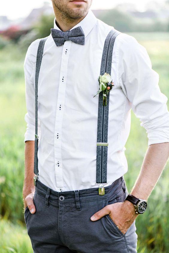 248c699f4 Cómo ser el invitado perfecto en una boda y quedar mejor que Ryan ...