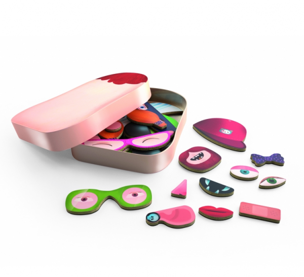 juguetes originales Jugaia