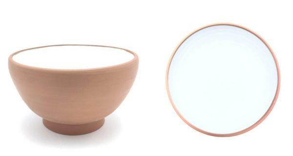 estudio de cerámica