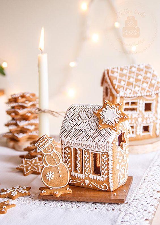 casa de galletas