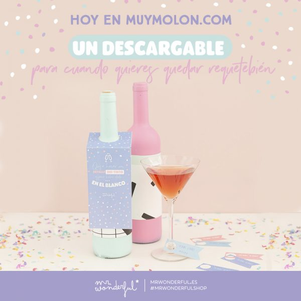 Descargable gratis Mr- Wonderful