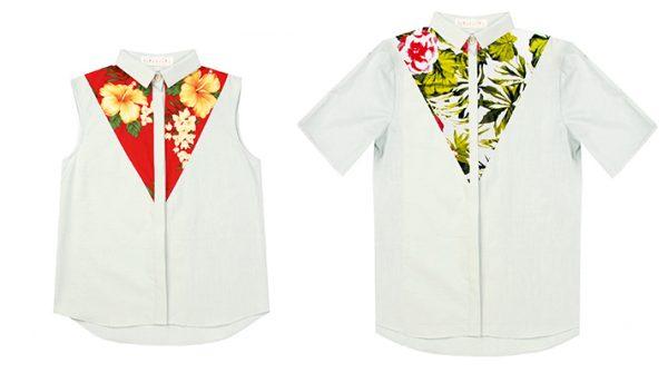 Marcas de diseño de ropa española